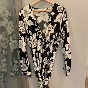Rokoko maxi dress